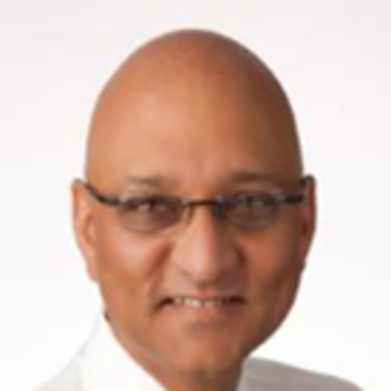Imran Zubair, MD