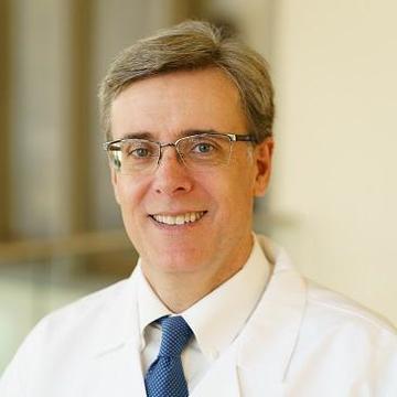 John Durfee, MD