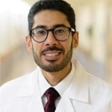 Abdulrahaman Babeir, MD