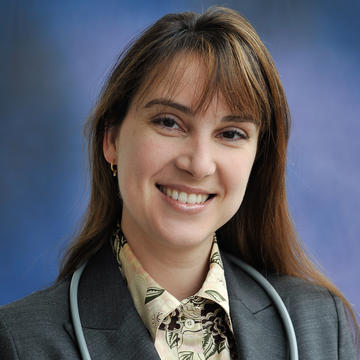 Michele Albert, MD, FRCPC