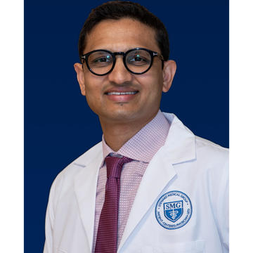 Harshal Patil, MD