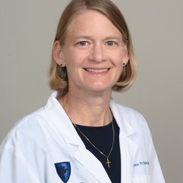 Shawnna Patterson, MD