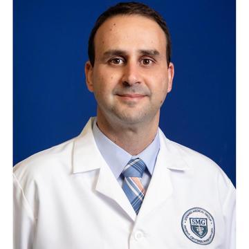 George Christophi, MD;PhD