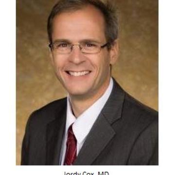 Jordy Cox, MD