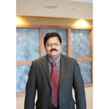 Rajeeve Thachil, MD