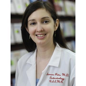 Samara Pena, MD