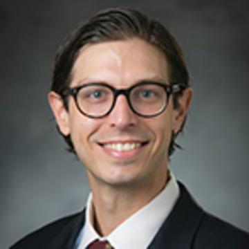 Daniel Mangiapani, M.D.