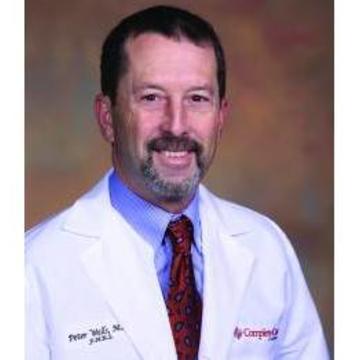 Peter Wells, MD