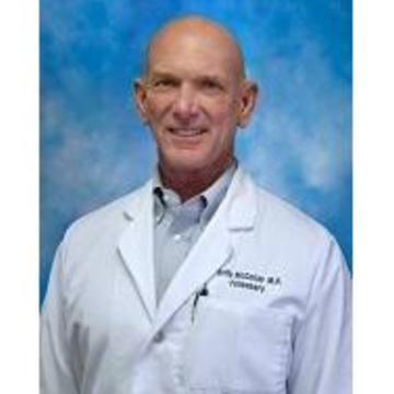 M. Keith McCullar, MD