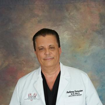 Anthony Saracino, MD