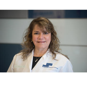 Irma Rasmussen, MD