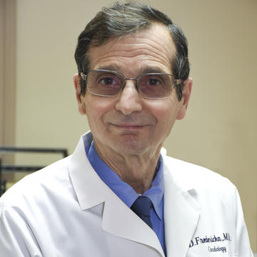 David Fredericka, MD