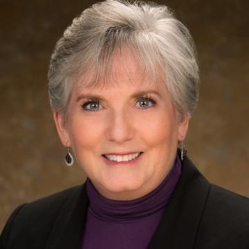 Janet Crawford, DNP
