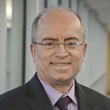 Mazen Mahjoub, MD