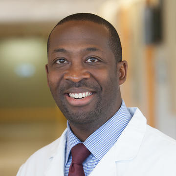 Anthony L. McCluney, MD