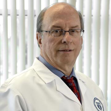 Randy Metcalf, MD