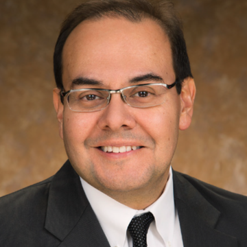 Miguel Villalobos, MD