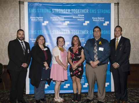 EMS 'Stewards of the Community' Awards Presented In Recognition of
