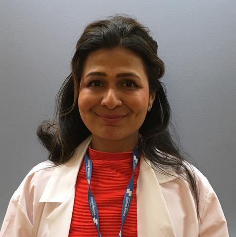 Carney Hospital Hires New Hospitalist: Carney Hospital | A
