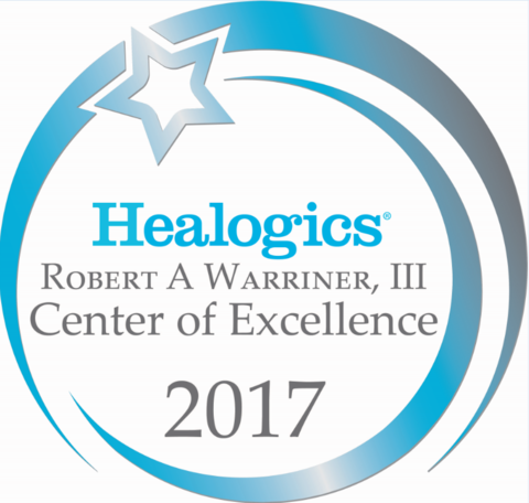 Wound Healing Center at Easton Hospital Recognized with National ...