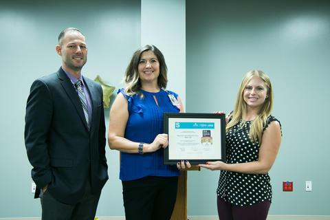Mountain Vista Medical Center Is Nationally Recognized For Lifesaving Stroke Program Mountain Vista Medical Center A Steward Family Hospital Mesa Az