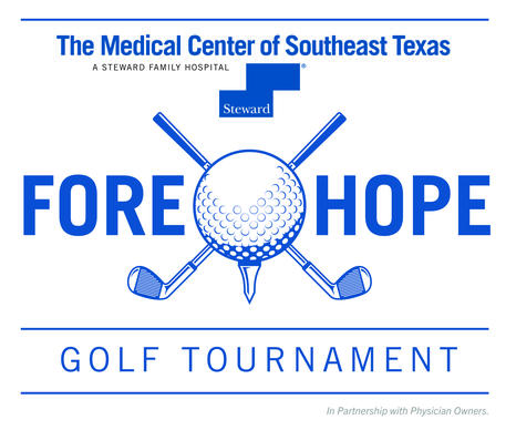 Fore Hope Golf Tournament Logo