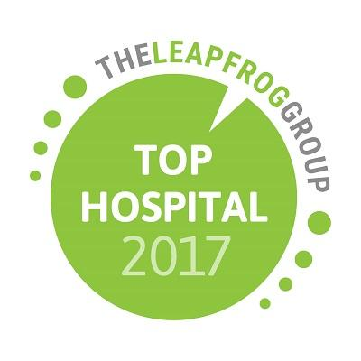 Top hospital 2017