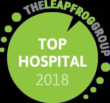Top Hospital 2018