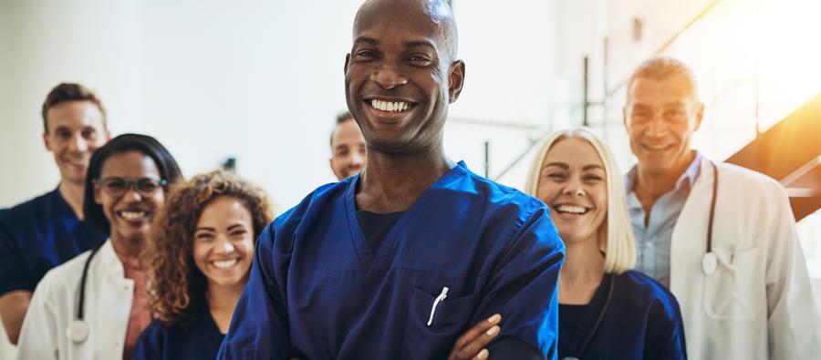Meet our Orthopedic Surgeons