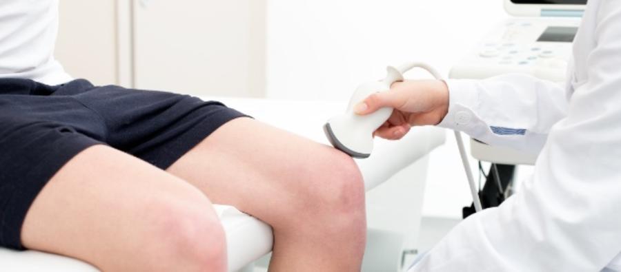 Musculoskeletal Ultrasound Clinic