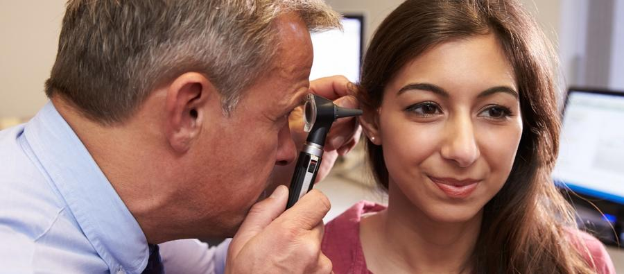 Audiology Services at St. Elizabeth's Medical Center