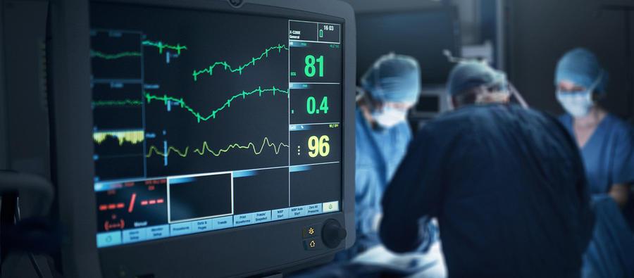 Vascular & Endovascular Surgery