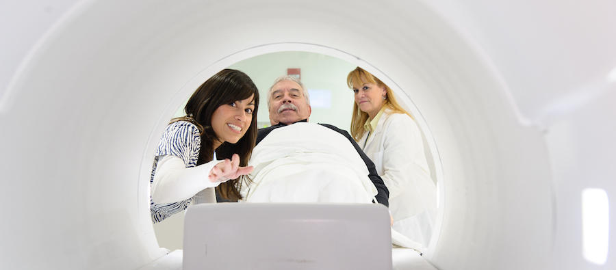 Specialty, Diagnostic & Imaging Services