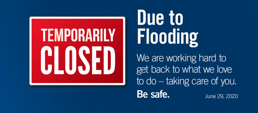 Updates: Norwood Hospital Temporary Closure