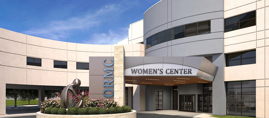 We're expecting! NEW Women's Center Due 2021