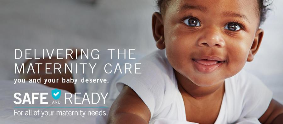 Maternity & Women's Center