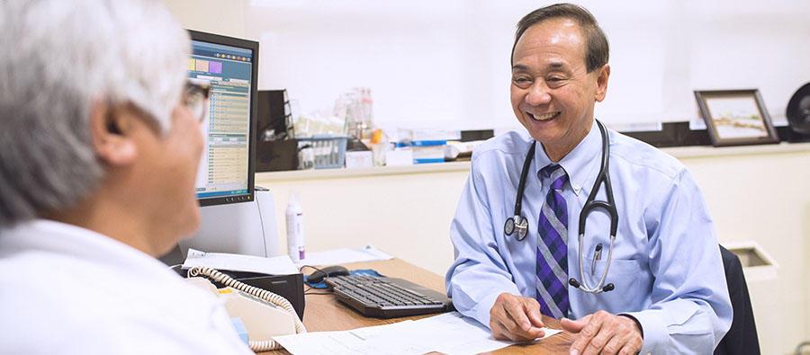 Rheumatology & Arthritis