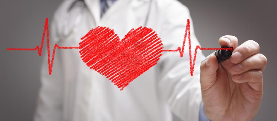 Cardiac, Pulmonary and Vascular Rehabilitation