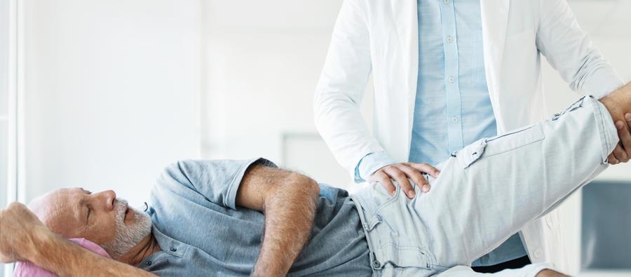 Rapid Hip Surgery