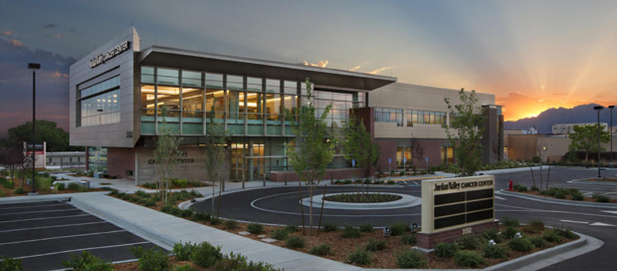 Jordan Valley Cancer Center