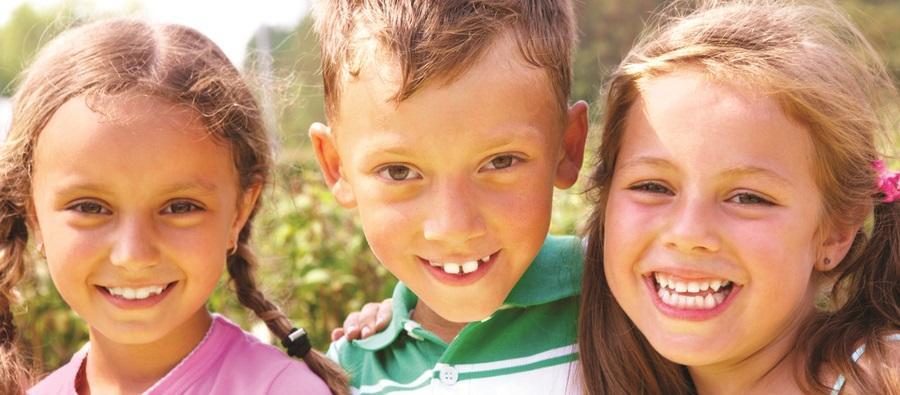 The Fernandes Center for Children & Families
