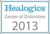 Healogics Badge Logo