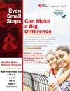 Healthy Steps Walking Program