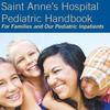 Saint Anne's Hospital Pediatric Handbook