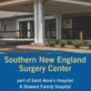 surgery center entrance