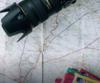 Travel Map Image